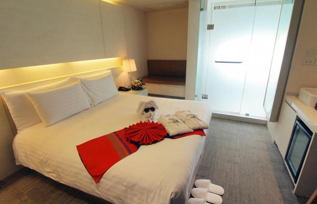 фото отеля Aspira Hiptique Sukhumvit 13 (ex. Bangkok Hiptique Residence; I Galleria Sukhumvit 13; D Varee Diva Hiptique) изображение №13