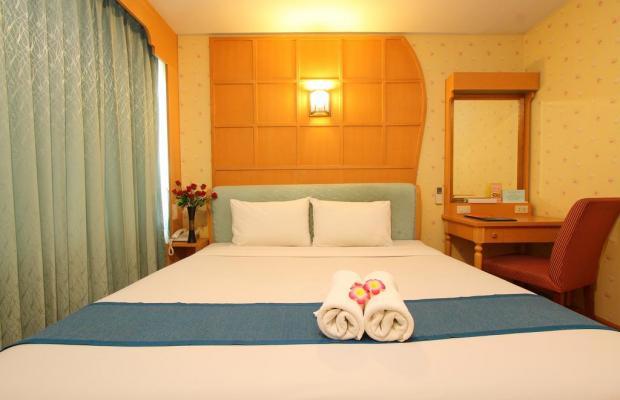 фото отеля Silom Avenue Inn изображение №25