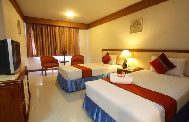 фотографии отеля Silom Avenue Inn изображение №19