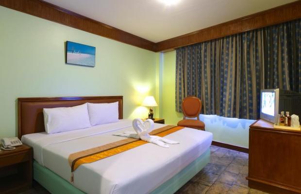 фотографии отеля Silom Avenue Inn изображение №11
