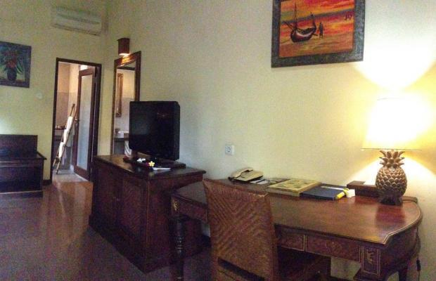 фото отеля Sari Sanur Resort изображение №37