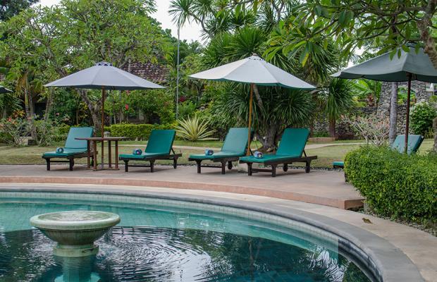 фотографии Sari Sanur Resort изображение №28