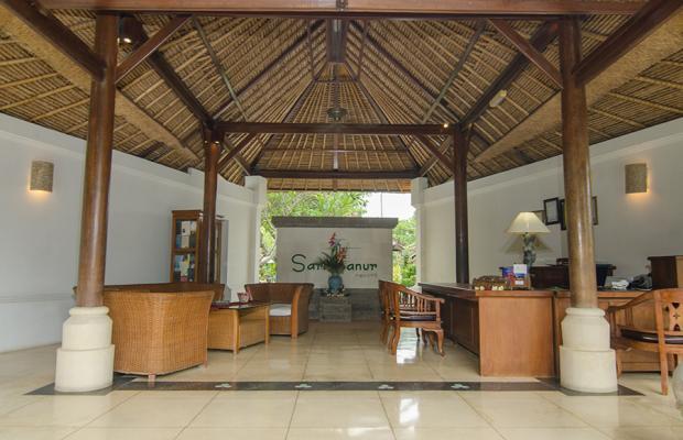 фото отеля Sari Sanur Resort изображение №25