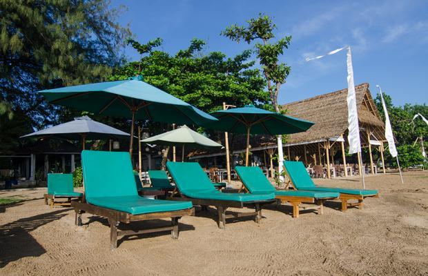 фотографии отеля Sari Sanur Resort изображение №23
