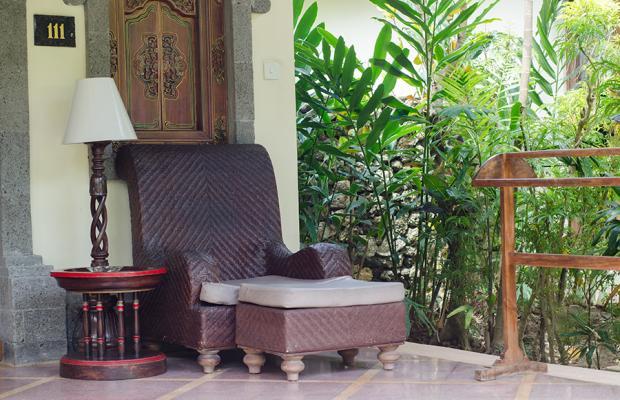 фото Sari Sanur Resort изображение №18