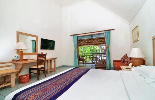 фото Sativa Sanur Cottage Bali изображение №14