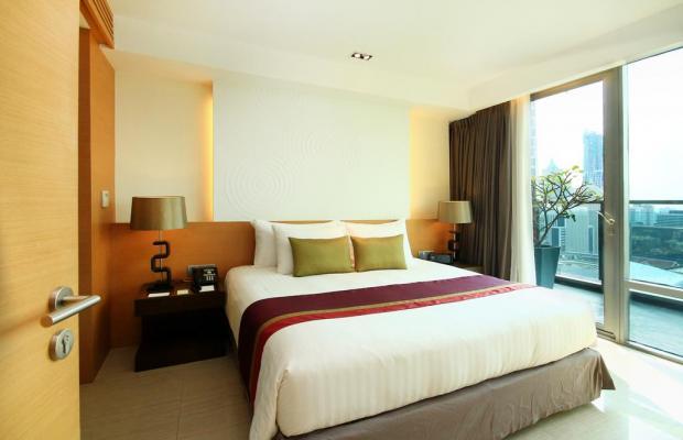 фотографии отеля Sivatel Bangkok изображение №31
