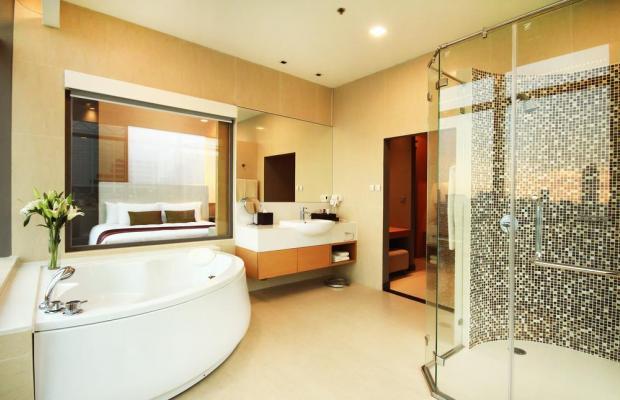 фотографии отеля Sivatel Bangkok изображение №7