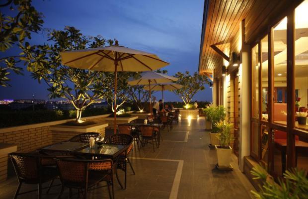 фотографии отеля Suvarnabhumi Suite изображение №19