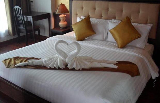фотографии отеля Suvarnabhumi Suite изображение №11
