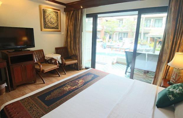 фотографии отеля P.P. Palmtree Resort изображение №55