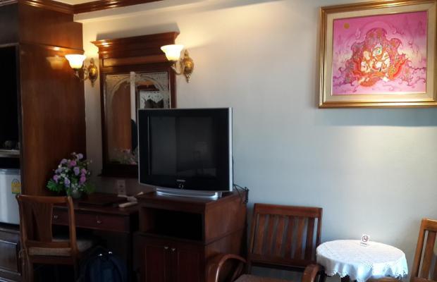 фото отеля P.P. Palmtree Resort изображение №5