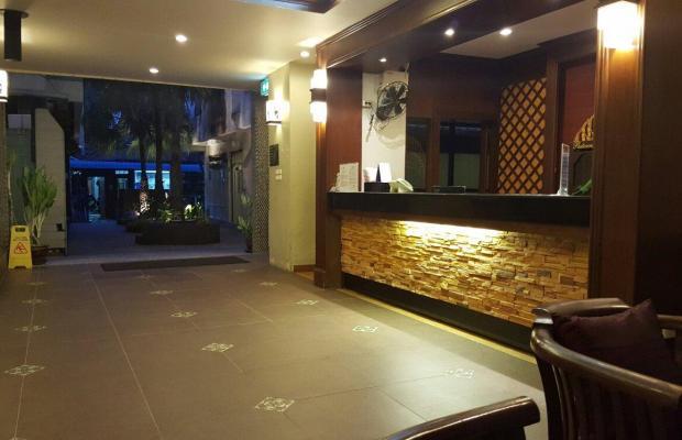 фотографии отеля P.P. Palmtree Resort изображение №3