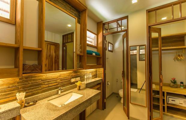 фото отеля Phi Phi Island Village Beach Resort (ex. Outrigger Phi Phi Island Resort & Spa) изображение №49
