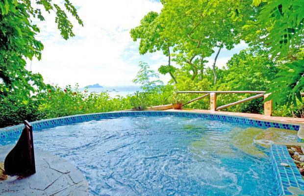 фото Phi Phi Island Village Beach Resort (ex. Outrigger Phi Phi Island Resort & Spa) изображение №34