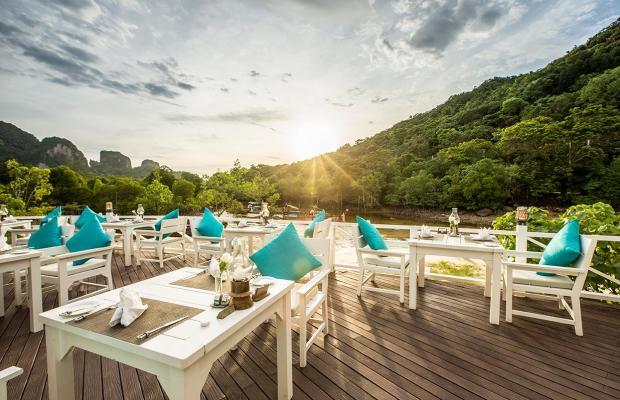 фотографии отеля Phi Phi Island Village Beach Resort (ex. Outrigger Phi Phi Island Resort & Spa) изображение №31