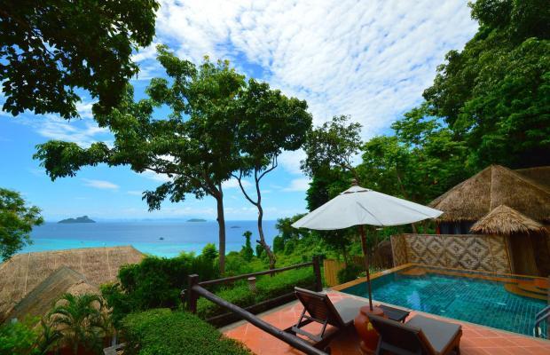 фото Phi Phi Island Village Beach Resort (ex. Outrigger Phi Phi Island Resort & Spa) изображение №22