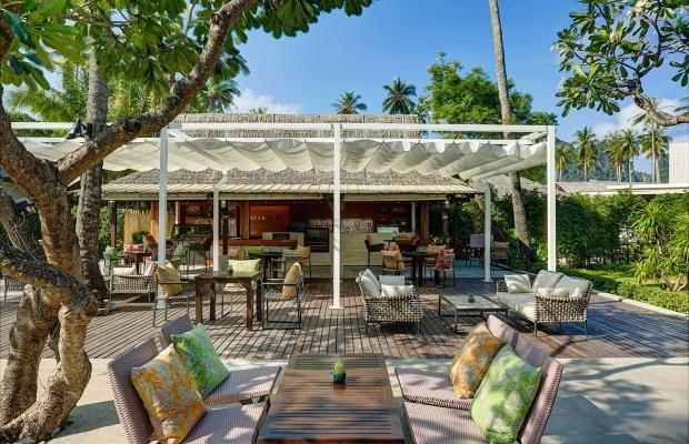 фотографии отеля Phi Phi Island Village Beach Resort (ex. Outrigger Phi Phi Island Resort & Spa) изображение №15