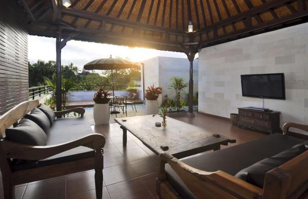 фото Bali Spirit Spa изображение №34
