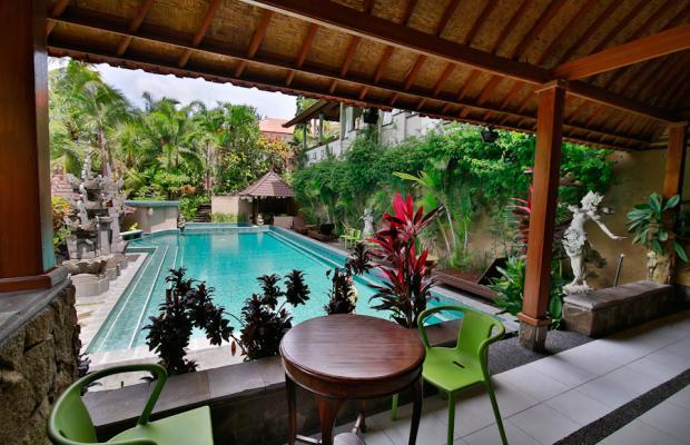 фотографии Bali Spirit Spa изображение №28