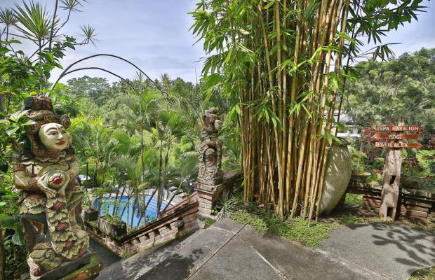 фото Bali Spirit Spa изображение №22