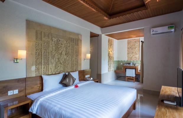 фотографии отеля Bali Spirit Spa изображение №3