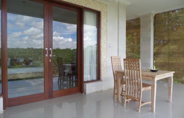 фотографии отеля Sayan Terrace Resort изображение №23
