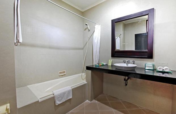 фото Adi Dharma Hotel изображение №22
