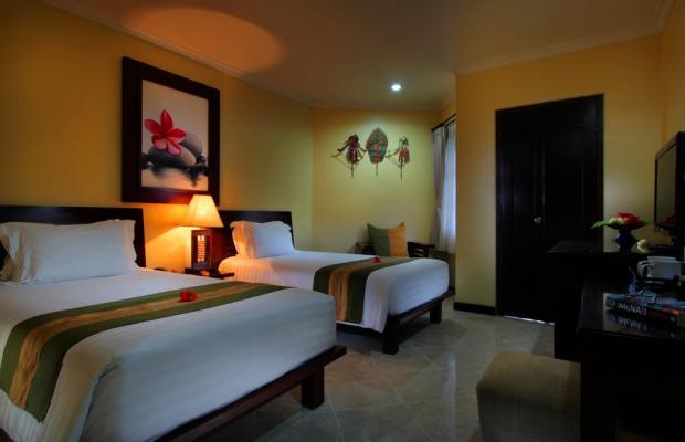 фотографии Adi Dharma Hotel изображение №20