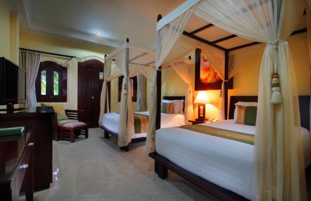 фотографии отеля Adi Dharma Hotel изображение №11