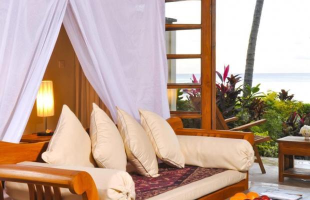 фото отеля Scuba Seraya Resort изображение №13