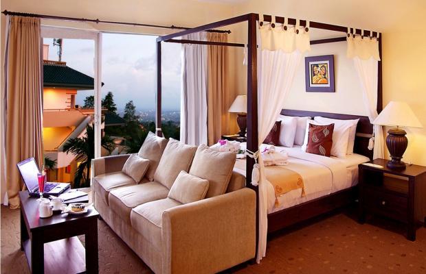 фото The Jayakarta Bandung Suites Hotel & Spa изображение №6