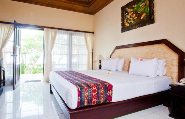 фото отеля Aditya Beach Resort изображение №17