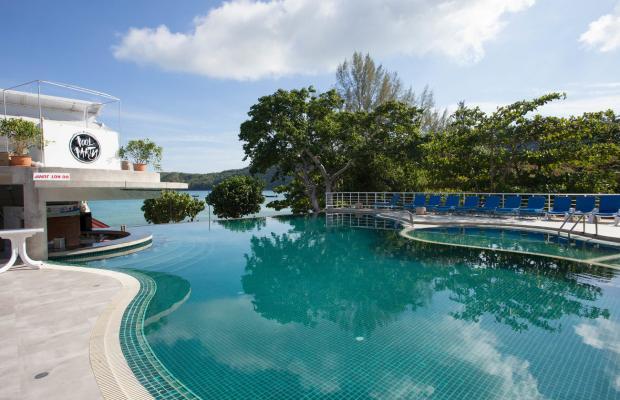 фото отеля PP Charlie Beach Resort изображение №5