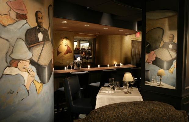 фотографии The Carlyle, A Rosewood Hotel изображение №16