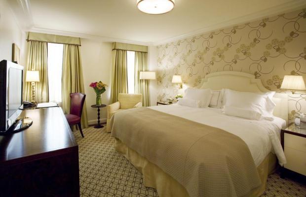 фото The Carlyle, A Rosewood Hotel изображение №2