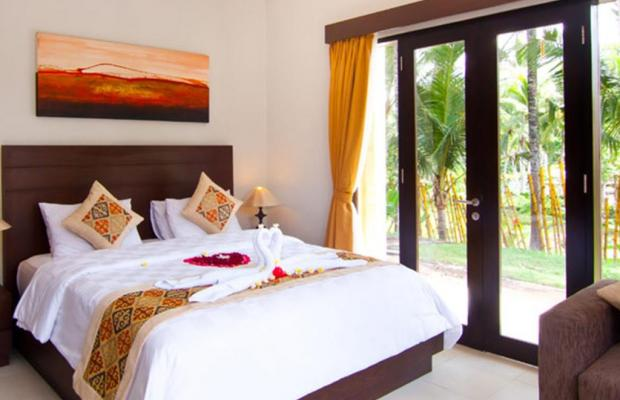 фото Agung Raka Resort and Villa изображение №30