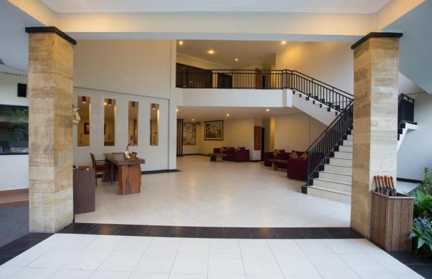 фотографии Agung Raka Resort and Villa изображение №20