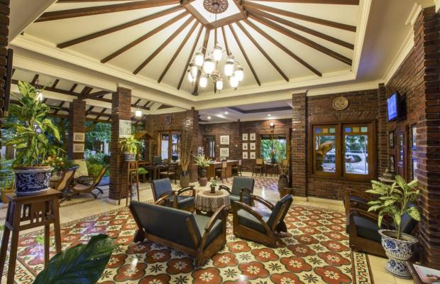 фотографии отеля Duta Garden изображение №23