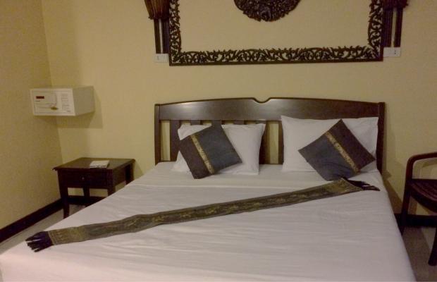 фотографии отеля Paradise Pearl Bungalow изображение №43
