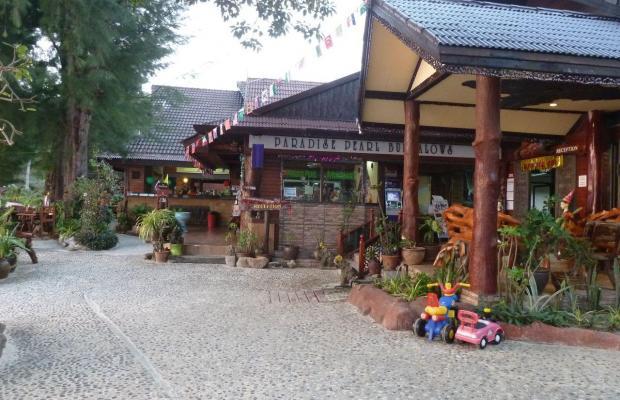 фото отеля Paradise Pearl Bungalow изображение №5