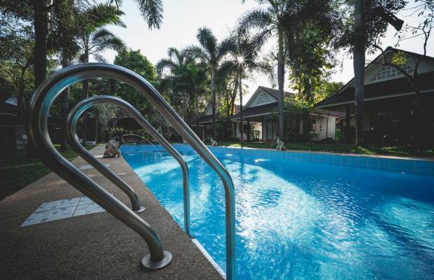 фото отеля Iyara B.R. Resort изображение №5