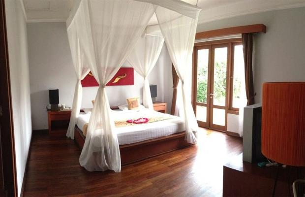 фото The Alam Villa изображение №2