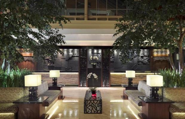 фотографии отеля Gran Hotel Melia Jakarta изображение №59