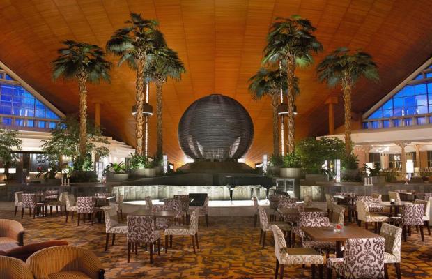 фотографии отеля Gran Hotel Melia Jakarta изображение №15