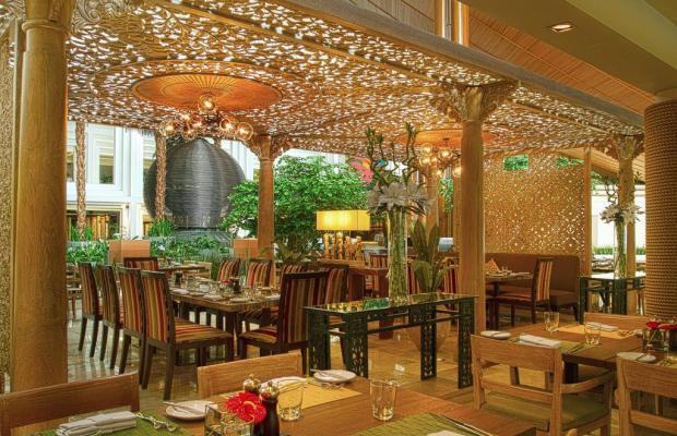 фото Gran Hotel Melia Jakarta изображение №14