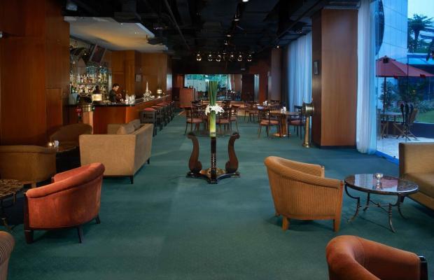 фото Gran Hotel Melia Jakarta изображение №2
