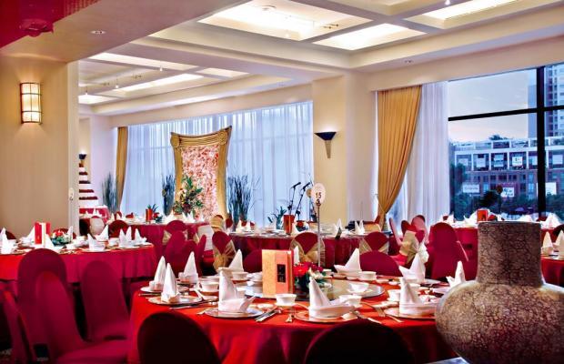 фотографии отеля JW Marriott Jakarta изображение №7
