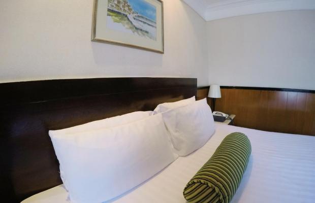 фотографии отеля Amari Boulevard изображение №3