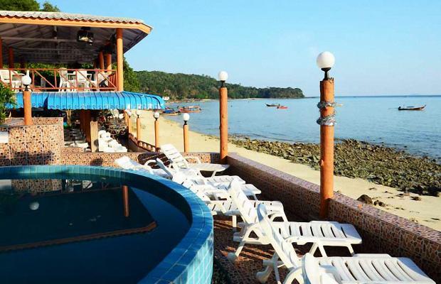 фотографии Phi Phi Don Chukit Resort изображение №16